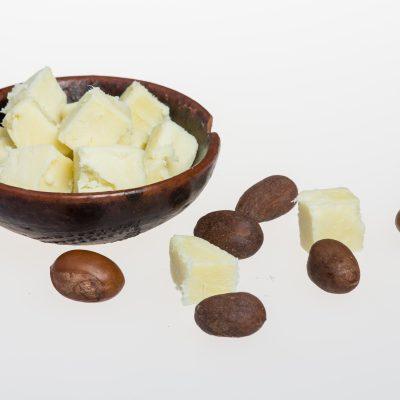 Nerafinirano karitejevo maslo Afrotera