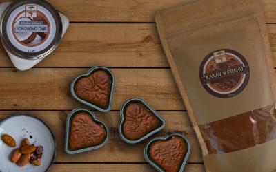 Kakavova sladica – biskvit