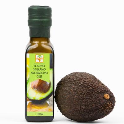afrotera_0012_Avokadovo olje z avokadom