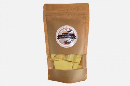 Presno kakavovo maslo Afrotera