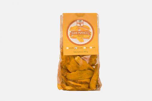 Suhi mango Afrotera
